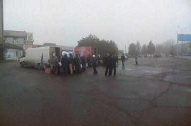 Цены в Донецке: лимоны по 70 гривен и сахар по 26