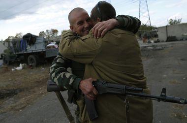 Из плена боевиков были освобождены десять украинцев - Будик