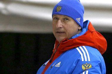 Тренер сборной России умер во время чемпионата мира