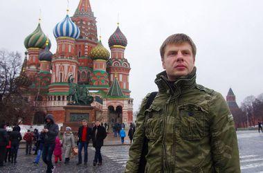 Депутату Гончаренко грозит арест