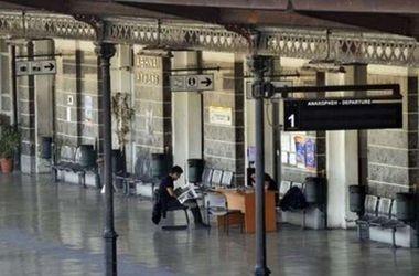 В США отметили более 1400 рейсов из-за непогоды