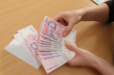 Кто в Киевраде зарабатывает больше всех