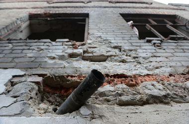 Число жертв конфликта в Донбассе перевалило за 5,8 тысяч - ООН