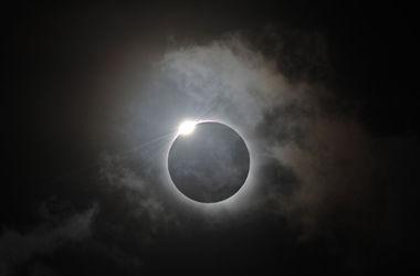 В марте земляне увидят полное солнечное затмение