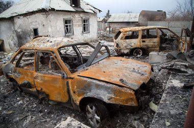 ООН насчитала более шести тысяч жертв конфликта в Донбассе