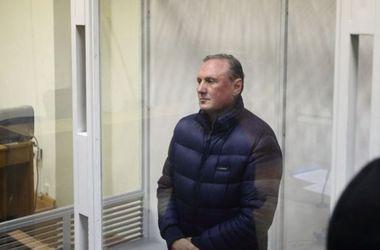 Апелляционный суд отказался менять меру пресечения Ефремову