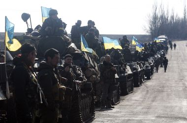 Статус участника боевых действий получили почти 8,5 тысяч украинских военных – Минобороны