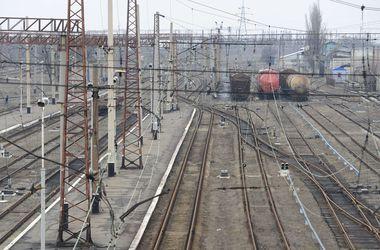 Противник пытается восстановить Дебальцевских железнодорожный узел - ИС