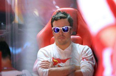 Фернандо Алонсо пропустит старт нового сезона Формулы-1