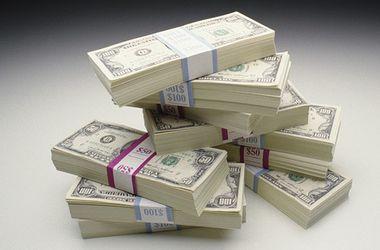 Курс доллара на межбанке упал до 23 грн