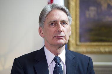 Глава МИД Великобритании посетит Украину
