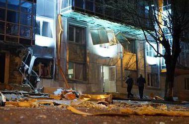 Ночной взрыв в Одессе посчитали терактом