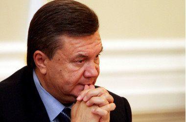 Сегодня ЕС пересмотрит санкции в отношении окружения Януковича