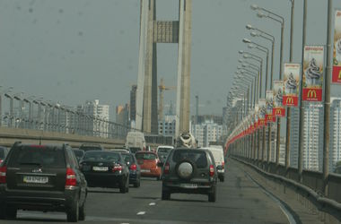 На выходных дорожники частично перекроют Южный мост