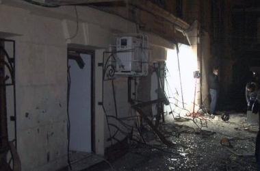 Подробности ночного взрыва в Одессе