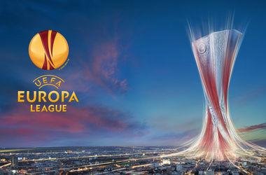 Украинские и российские клубы смогут сыграть между собой в полуфинале Лиги Европы