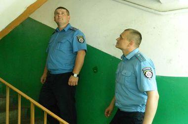 В Киеве поймали грабителя ломбарда