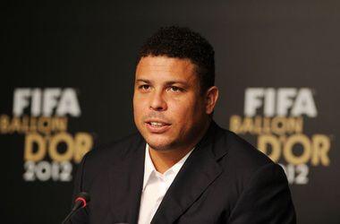 Бразилец Роналдо передумал возобновлять карьеру