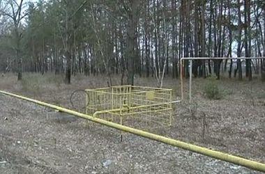 Станица Луганская получила газ