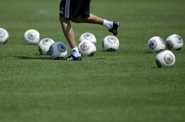 В Аргентине избили и обокрали жену футболиста