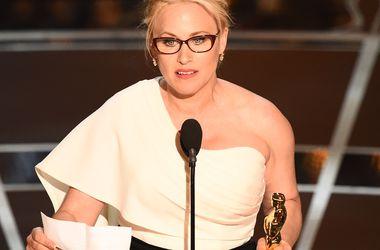 """Обладательница """"Оскара"""" Патриция Аркетт  не захотела выровнять зубы, чтобы сняться в """"Playboy"""""""