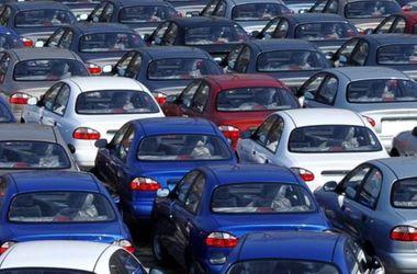 Рынок б/у авто в Украине набирает обороты