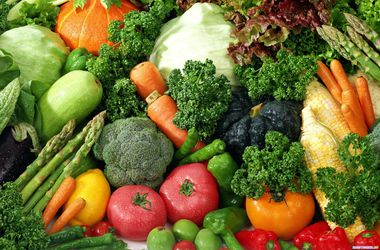 Назван самый полезный овощ в мире