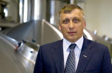 Порошенко назначил нового губернатора Хмельницкой области