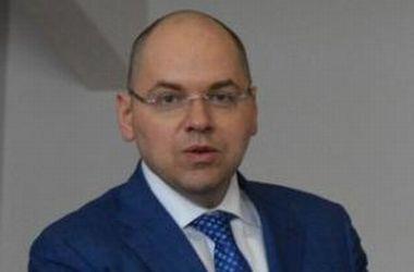 Конкурсная комиссия избрала Степанова одесским губернатором - Цензор.НЕТ 4918