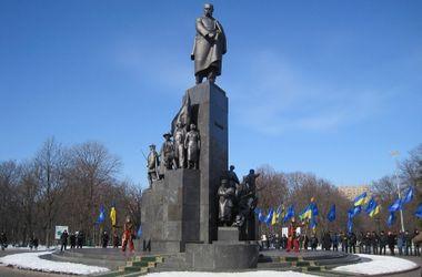 Власти Харькова просят суд запретить шествие ко дню рождения Шевченко из-за угрозы терактов