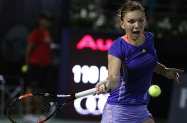 Симона Халеп признана лучшей теннисисткой месяца в мире
