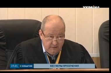 Винницкий суд так и не выбрал меру пресечения для судей Оксаны Царевич и Виктора Кицюка