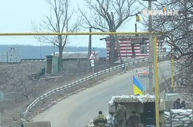 В Луганской области на мине подорвался местный житель