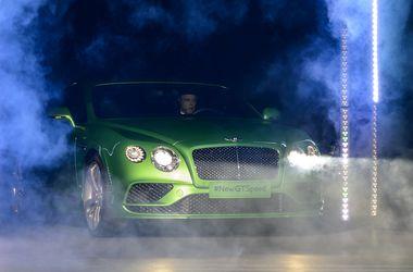 Ferrari и Bentley устроили фурор на Женевском автосалоне