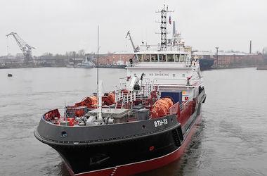 Россия продолжает наращивать Черноморский флот