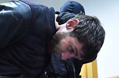 Обвиняемый по делу об убийстве Немцова пожаловался на язву