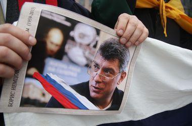 Суд в Москве арестовал всех фигурантов дела об убийстве Немцова