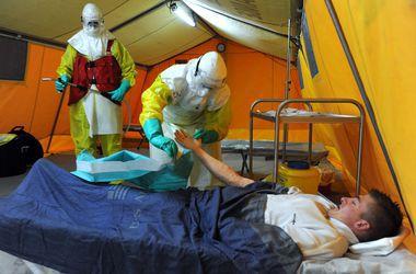 Число зараженных Эболой превысило 24 тысячи