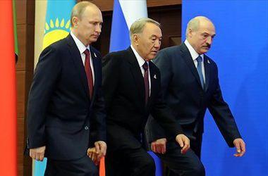 Путин, Лукашенко и Назарбаев обсудят ситуацию в Украине