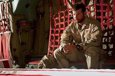 """""""Американский снайпер"""" стал самым кассовым фильмом 2014 года"""