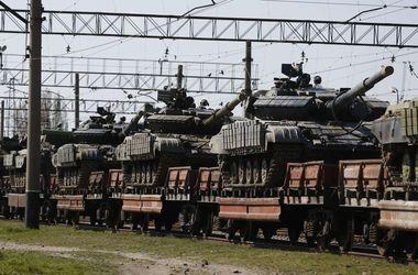 Украина будет настаивать на том, чтобы забрать все вооружение, которое осталось в Крыму