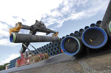 """В Восточной Европе согласовали газопровод-альтернативу """"Южному потоку"""""""