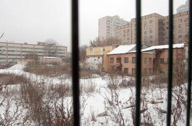 Киеву вернули участок земли за 15 миллионов