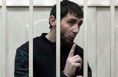 Дело об убийстве Немцова: Дадаев заявляет о своей невиновности