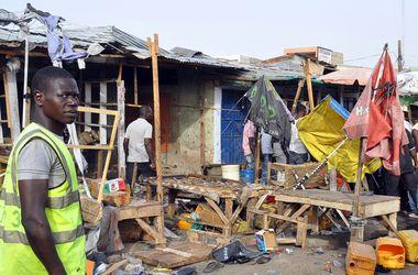 Жертвами теракта в  Нигерии стали не менее 34 человек