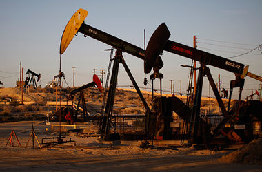 Цены на нефть растут после падения