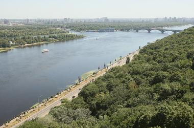 На Трухановом острове в Киеве пройдет 3-месячный летний фестиваль