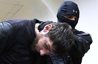 """Из предполагаемого киллера Немцова Заур Дадаев через неделю стал """"жертвой режима"""""""