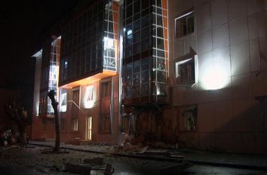 """Взрыв в одесском офисе """"Самопомичи"""" квалифицировали как теракт"""