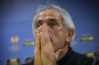 Босниец Халилходжич стал главным тренером сборной Японии